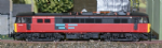 ND-099d Dapol : Class 86 Electric 86425 RES Livery